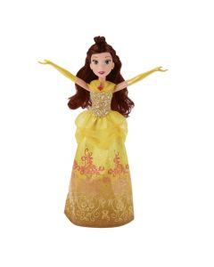 Disney Princess Classic Belle Fashion dukke