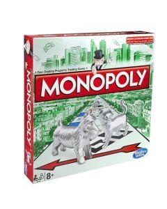 Monopoly 2016 - norsk versjon - forretninger med eiendom