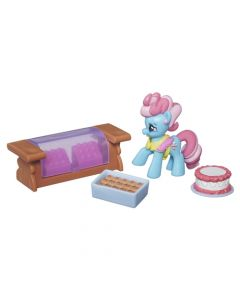My Little Pony Friendship is Magic Collection - Dazzle Cake