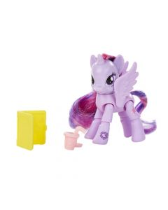 My Little Pony Picture Perfect Articulation Reading Cafe - Princess Twilight Sparkle