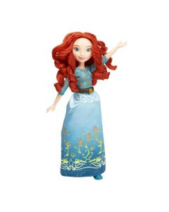 Disney Princess Classic Merida Fashion dukke