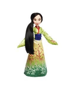 Disney Princess Classic Mulan Fashion dukke