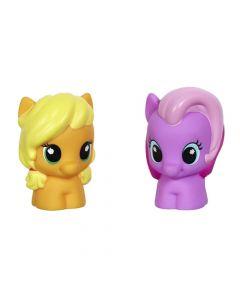 Playskool Friends My Little Pony Friendship Pony Pack - Applejack & Daisy Dreams