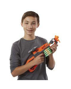 Star Wars E7 Nerf Sidekick Alien Blaster