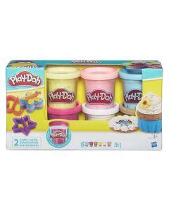 Play-doh Confetti Doh 336g