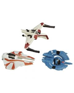 Star Wars E7 MM Vehicles - Clone Fighter Strike