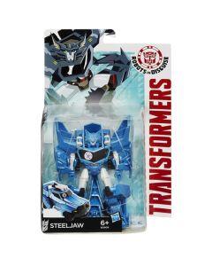 Transformers RID Warriors - Steeljaw