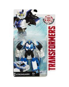 Transformers RID Warriors - Strongarm