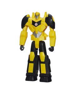 Transformers 30cm Titan Hero Figure - Bumblebee