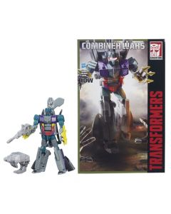 Transformers Generations Deluxe - Decepticon Vortex