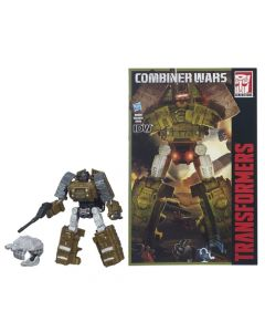 Transformers Generations Deluxe - Brawl