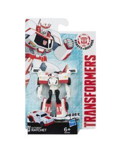 Transformers RID Legion - Autobot Ratchet