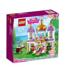 LEGO Disney 41142 Princess Kjæledyrenes slott