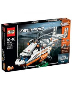 LEGO Technic 42052 Tungt transporthelikopter