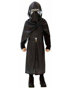 Star Wars episode 7 Kylo Ren deluxe kostyme 11-12 år