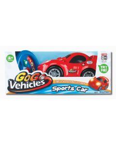 Keenway GoGo sportsbil RC