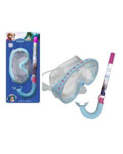 Disney Frozen snorkelsett