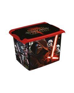 Star Wars oppbevaringsboks 20.5 L