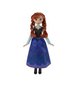 Disney Frozen Anna of Arendelle 28 cm dukke