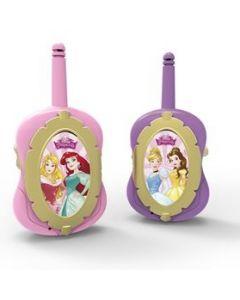 Disney Princess walkie talkie - 2.4 ghz