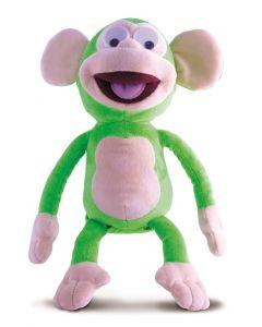Funny friends - apekatten som får alle til å le!