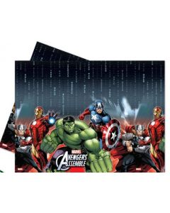 Avengers power duk 120x180 cm