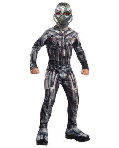 Avengers Ultron-kostyme - 142-152 cm