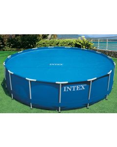 Intex varmetrekk til basseng - 4,57m