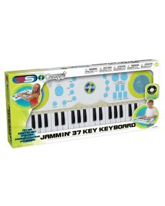 Supersonic keyboard - 37 tangenter