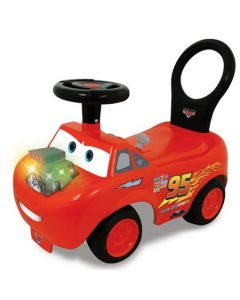 Kiddieland Disney Cars lær-å-gå