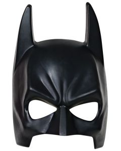 Batman barnemaske