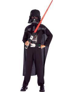 Star Wars Darth Vader-kostyme 128cm