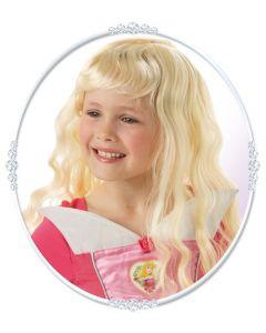 Disney Princess Tornerose parykk