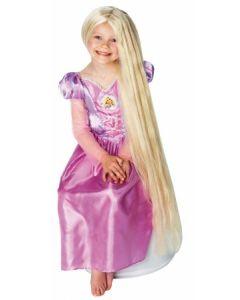 Disney Princess Rapunzel parykk
