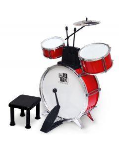 Jazz-trommesett