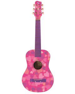 Akustisk gitar - 75 cm