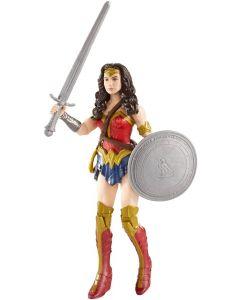 Batman vs Superman figur 15 cm - Wonder Woman