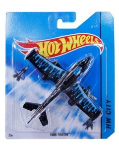 Hot Wheels Skybuster fly - Fang Fighter