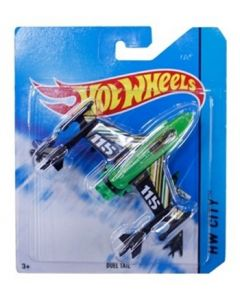 Hot Wheels Skybuster fly -Duel Tail