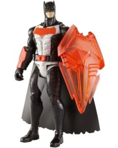 Batman vs Superman figur 15 cm - Heat Shield Batman