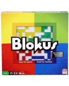 Blokus brettspill - strategispill