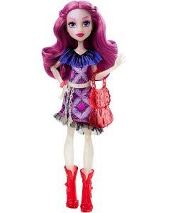 Monster High signature dukke - Ari Hauntington
