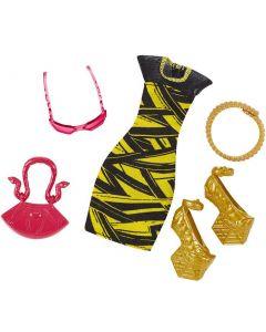 Monster High fashion tøysett - Cleo de Nile