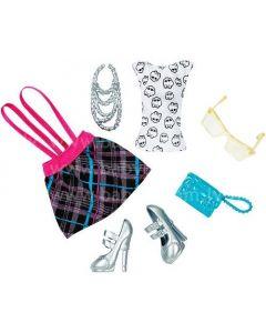 Monster High fashion tøysett - Frankie Stern