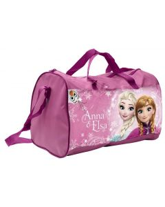 Disney Frozen gymbag - rosa