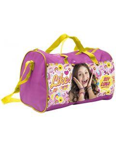 Disney Soy Luna gymbag