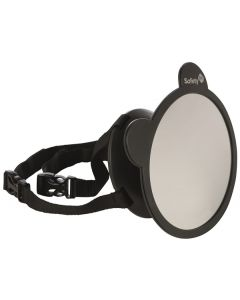 Safety 1st backseat car mirror - sort
