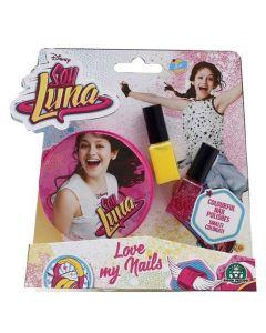 Disney Soy Luna neglesett