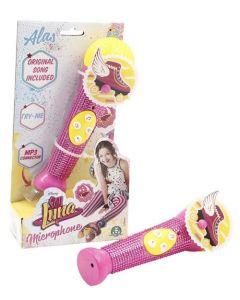 Disney Soy Luna mikrofon