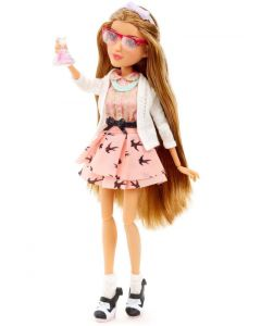 Project Mc2 Adrienne`s Vulkano dukke